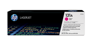 HP 131A Toner cartridge magenta