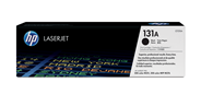 HP 131A originele zwarte LaserJet tonercartridge