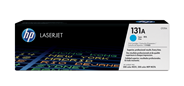 HP 131A originele cyaan LaserJet tonercartridge