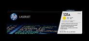 HP 131A originele gele LaserJet tonercartridge