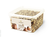 Callebaut Chocolate blossoms