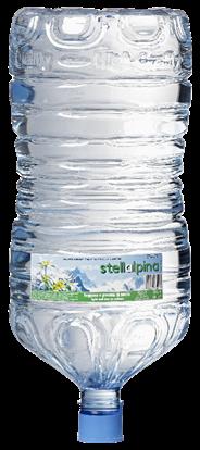 Stella Alpina Bronwater dispenser 18 liter