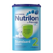 Nutrilon Standaard 2 Opvolgmelk 850 gram