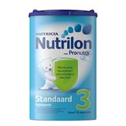 Nutrilon Standaard 3 Opvolgmelk 800 gram