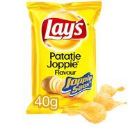 Lay's Patatje Joppie 20 x 40 gram