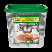 Knorr Vleesbouillon tabletten 66 stuks