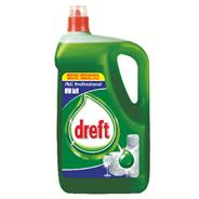 Dreft Professional Original Afwasmiddel 5 liter