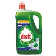 Dreft Professional Original Afwasmiddel 5 l