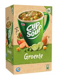 Unox Cup-a-Soup Sachets Groente 24 x 140 ml