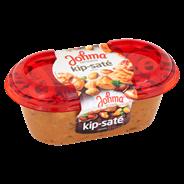 Johma Kip-saté salade 175 gram