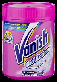 Vanish Oxi action 500 gram