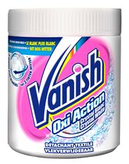 Vanish Oxi action Chrystal white 500 gram