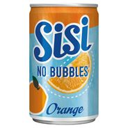 SISI ORANGE NB     15cl can