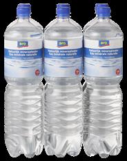 Aro Mineraalwater koolzuurvrij PET 6 x 1,5 liter