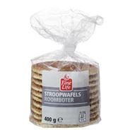 Fine Life Roomboter Stroopwafels 400 gram