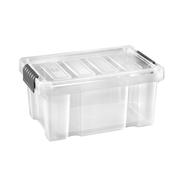 Tarrington House Opbergbox 14 liter transparant