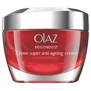 Olaz Regenerist 3-zone super anti-ageing cream 50 ml