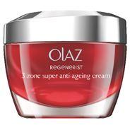 Olaz Regenerist 3-zone super anti-ageing cream 50 ml