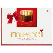 Merci Finest Selection Assorti 675 g