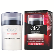 Olaz Total effects Dagcrème normal SPF15 50 ml