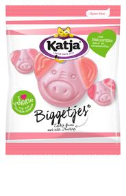 Katja Biggetjes 24 x 70 gram