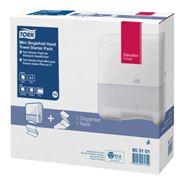 Tork Mini Mini singlefold hand towel H3 Dispenser