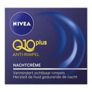 Nivea Q10 Power Anti-Rimpel Nachtcrème 50 ml