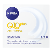 Nivea Q10plus Anti-rimpel energy Dagcrème 50 ml