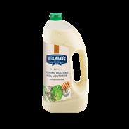 Hellmann's Honing mosterd dressing 3 liter