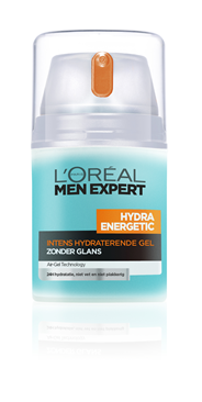 L'Oréal Paris Men expert Hydra energetic Intens hydraterende gel 50 ml