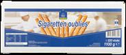 Horeca Select Sigaret oublie 14,5 cm 220 stuks