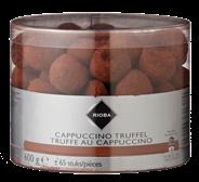 Rioba Cappuccino truffel 600 gram