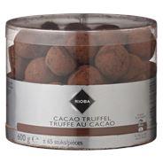 Rioba Cacao truffel 600 gram