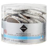 Rioba Musketflikken 600 gram