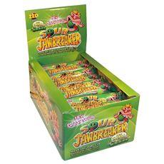 Jawbreakers sour 5-pack 40 stuks