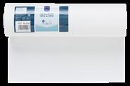 H-Line Tête-à-tête airlaid wit 0,40 x 24 meter
