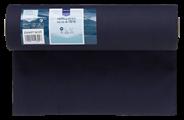 H-Line Tête-à-tête airlaid zwart 0,40 x 24 meter