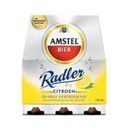 Amstel Radler fles 24 x 300 ml