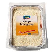 Aro Lasagne Bolognese 1 Kilo