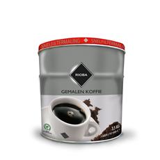 Rioba rood snelfilter koffie 3,5 kg