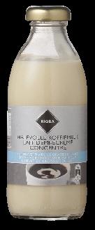 Rioba Koffiemelk halfvol 460 ml