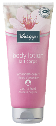 Kneipp Body lotion amandelbloesem 200 ml