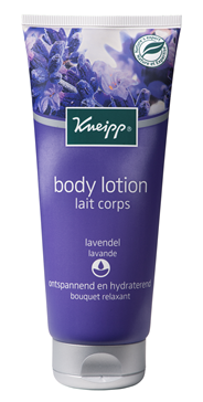 Kneipp Body lotion lavendel 200 ml