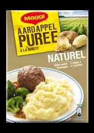 Maggi Aardappelpuree à la minute naturel 2 x 89 gram