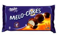 Milka Melo-cakes 200 gram
