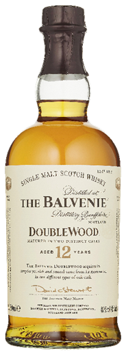 The Balvenie 12 years 6 x 700 ml