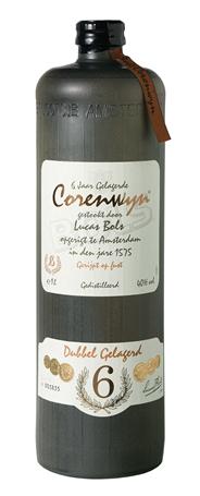 Bols Corenwyn 6 jaar vatgelagerd 6 x 1 liter