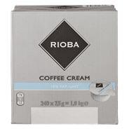 Rioba Koffieroom 10% 240 x 7,5 gram