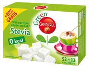 Canderel Green Klontjes 300 gram