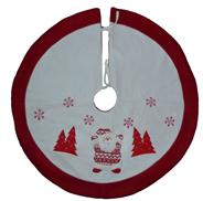 Peha Boomkleed kerstman 92 cm